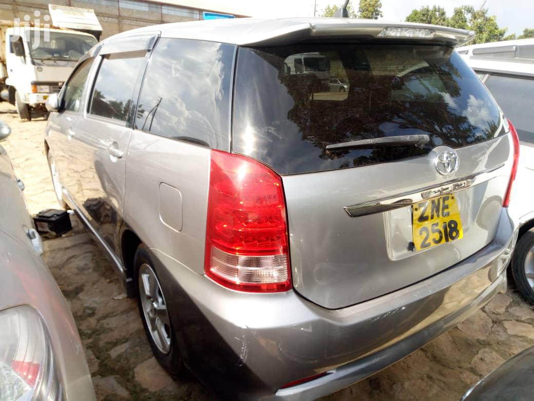New Toyota Wish 2006 | Cars for sale in Kampala, Central Region, Uganda