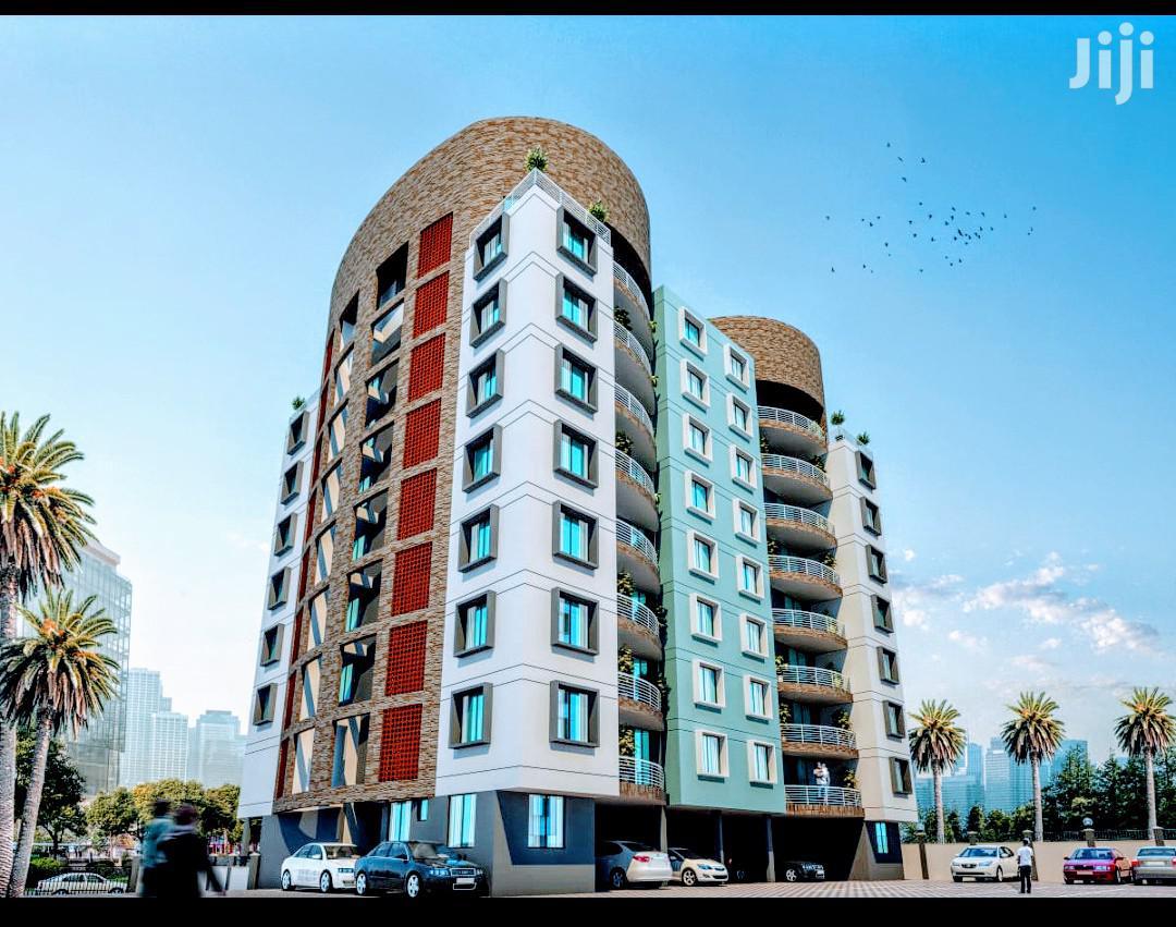 Archive: Condominium In Naalya For Sale