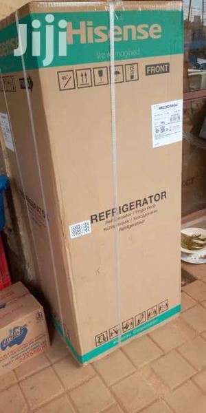229 Litres Hisense Refrigerator | Kitchen Appliances for sale in Central Region, Kampala