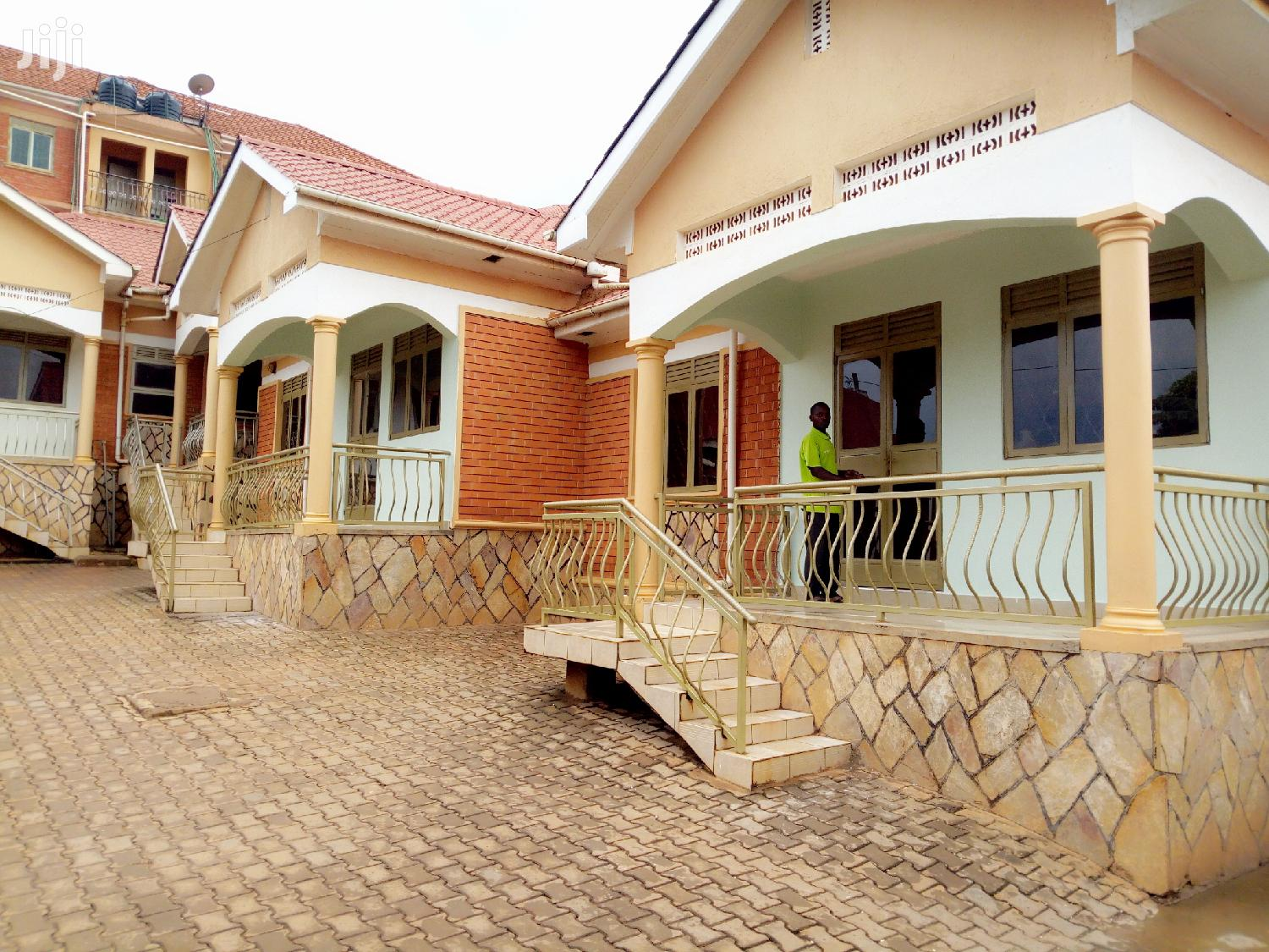 Archive: House for Rent in Kiwatule Two Bedroom