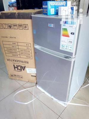 ADH Double Door Refrigerator 100L | Kitchen Appliances for sale in Central Region, Kampala