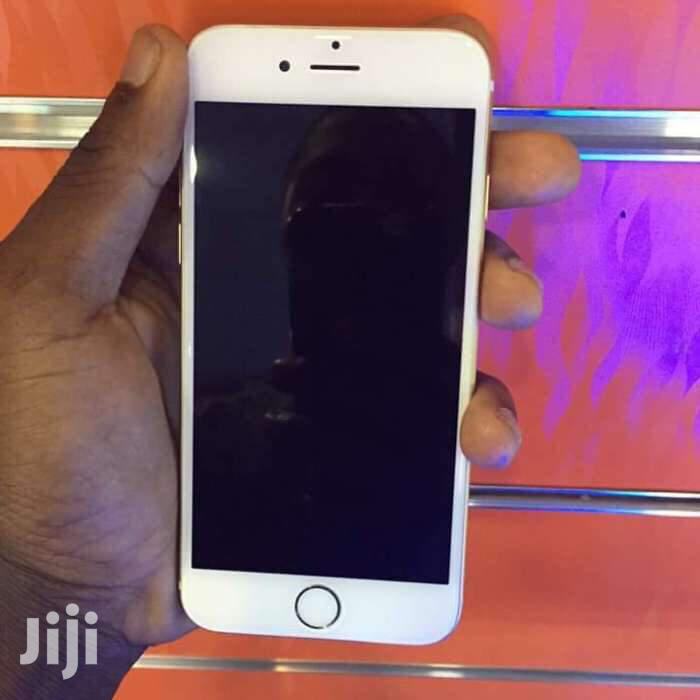 Apple iPhone 6 16 GB Silver