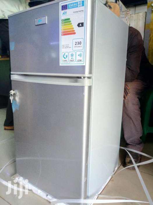 ADH Double Door Refrigerator 100L | Kitchen Appliances for sale in Kampala, Central Region, Uganda