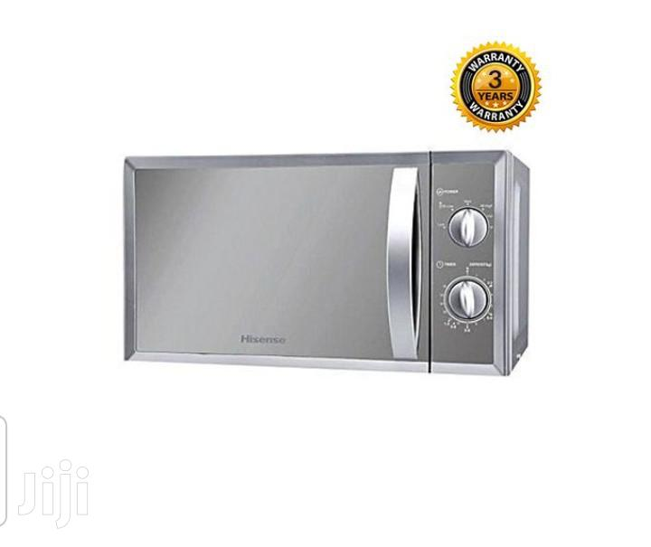 Hisense 20 Liters Microwave | Kitchen Appliances for sale in Kampala, Central Region, Uganda