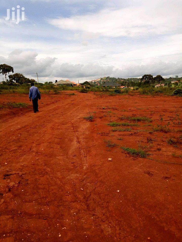 Archive: Mukono Dundu Plots on Sale at 15m