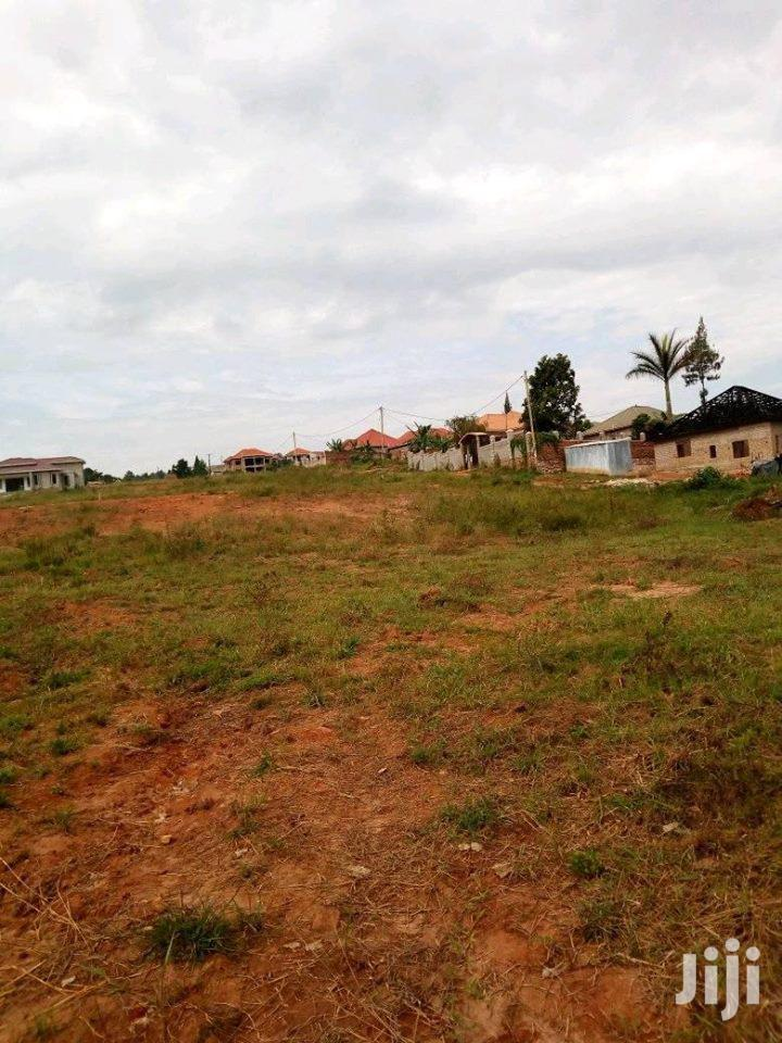 Archive: Mukono Global Plots on Sale at 25m