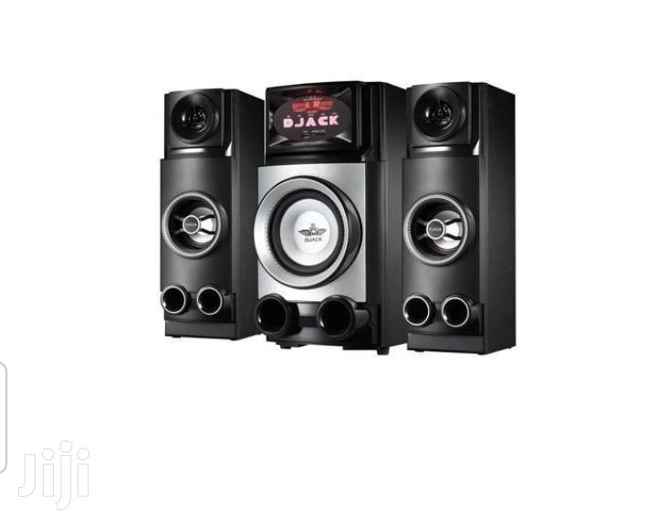 Djack L2 2.1 Home Theater