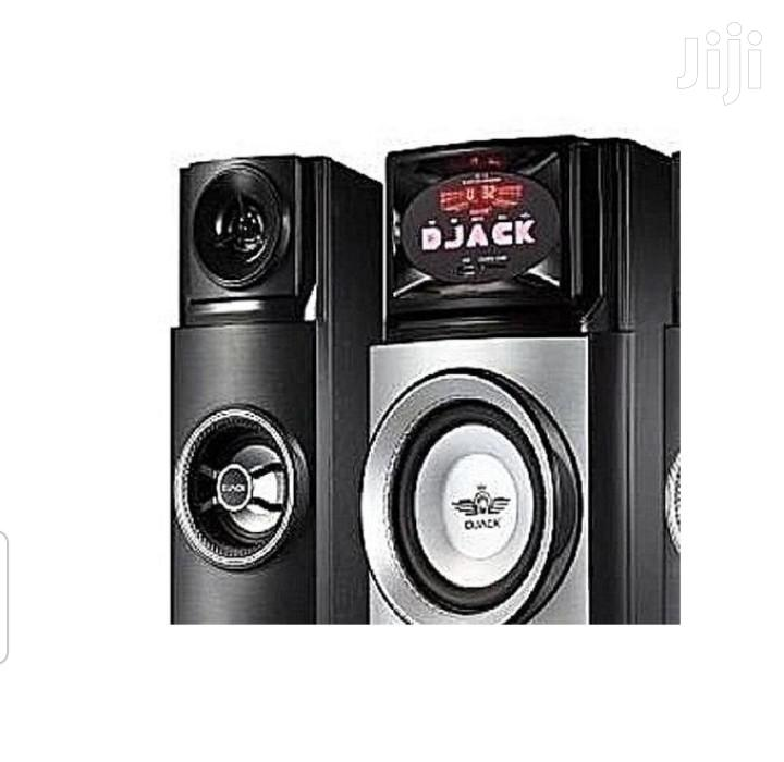 Djack L2 2.1 Home Theater | Audio & Music Equipment for sale in Kampala, Central Region, Uganda
