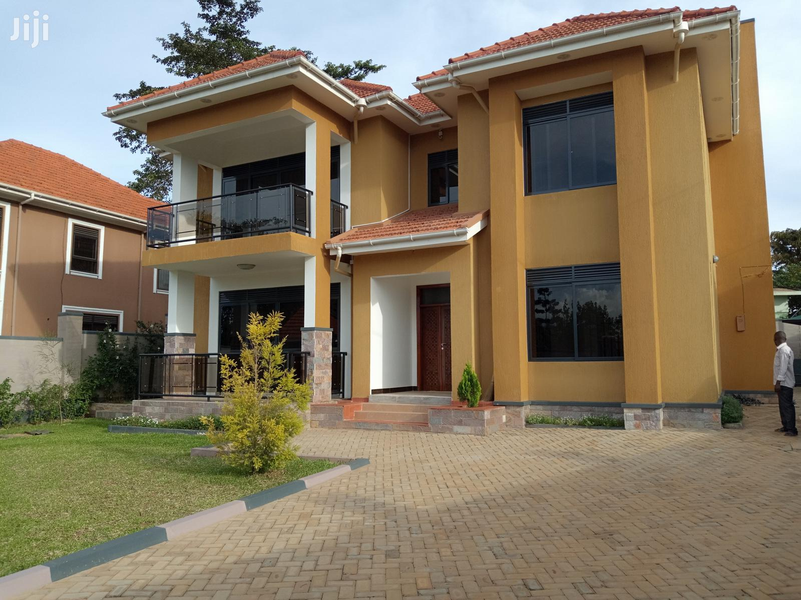 Bunga Classy Mansion on Sell | Houses & Apartments For Sale for sale in Kampala, Central Region, Uganda