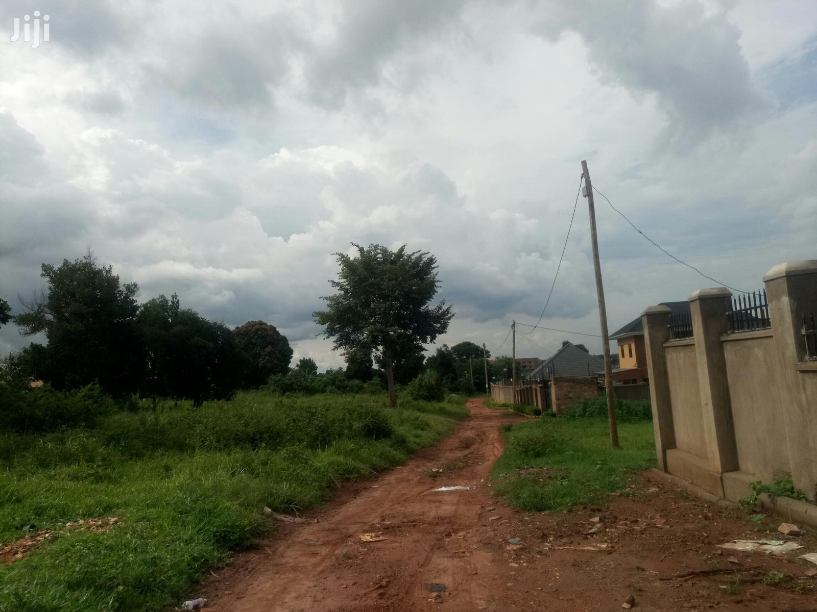 Archive: Residential Land 15 Decimals In Najjera Buwate With Land Title