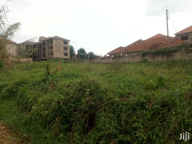 Land For Sale In Najjera 100/100, 25 Decimals   Land & Plots For Sale for sale in Kampala, Central Region, Uganda