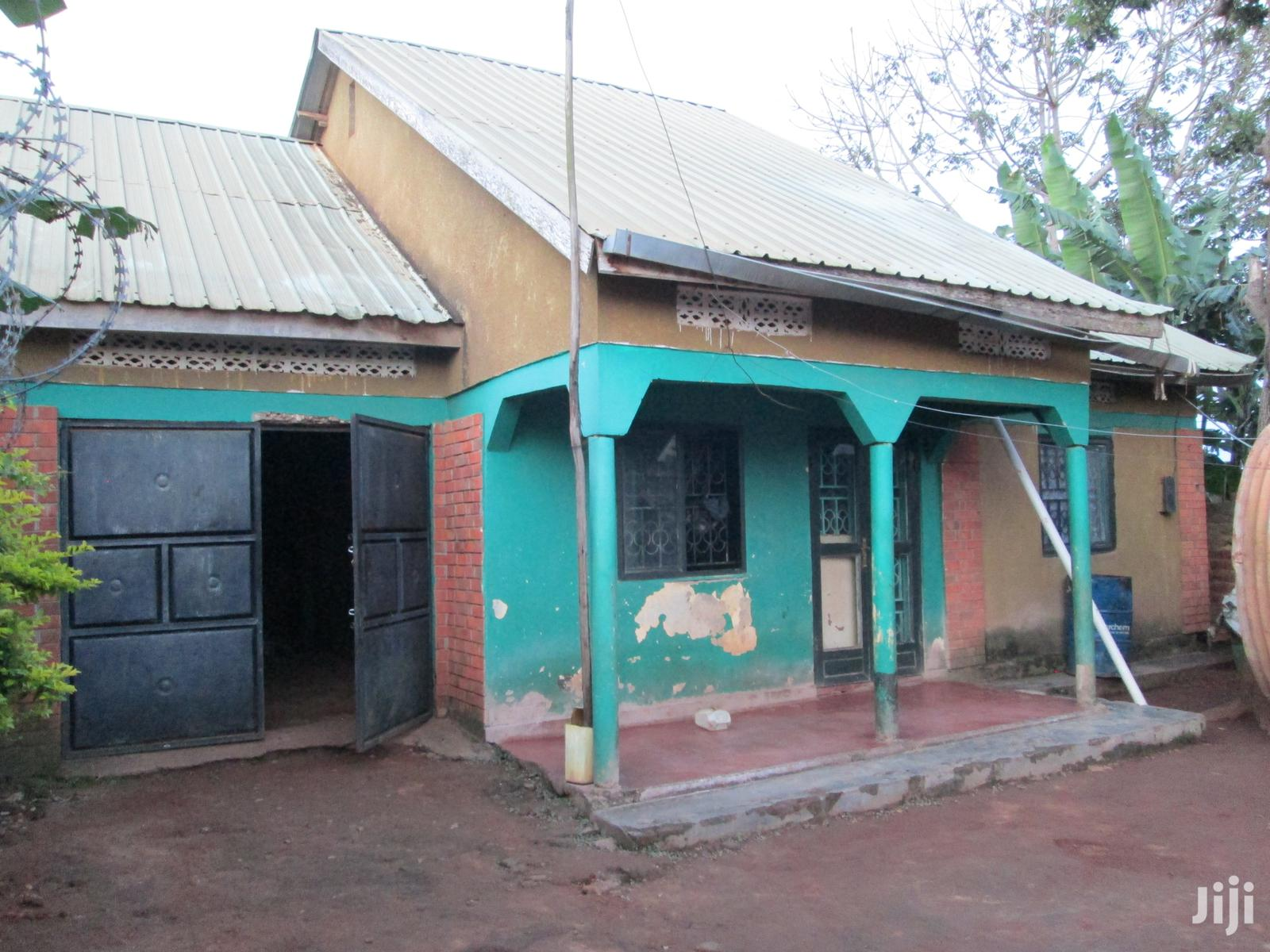 Two Bedroom House In Kirinya For Sale