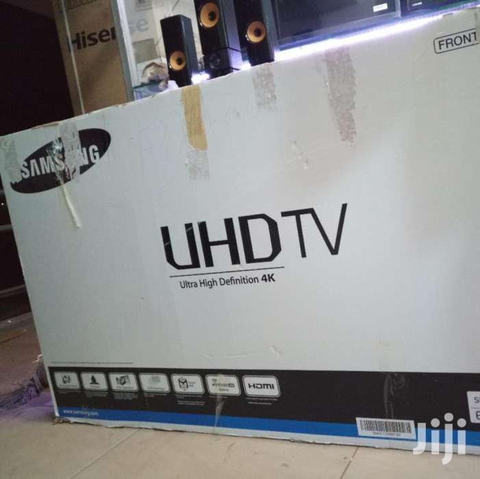 Samsung 4k 3D Smart TV 60 Inches