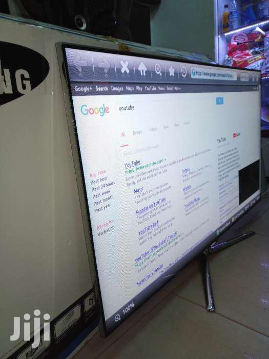 Samsung 4k 3D Smart TV 60 Inches | TV & DVD Equipment for sale in Kampala, Central Region, Uganda
