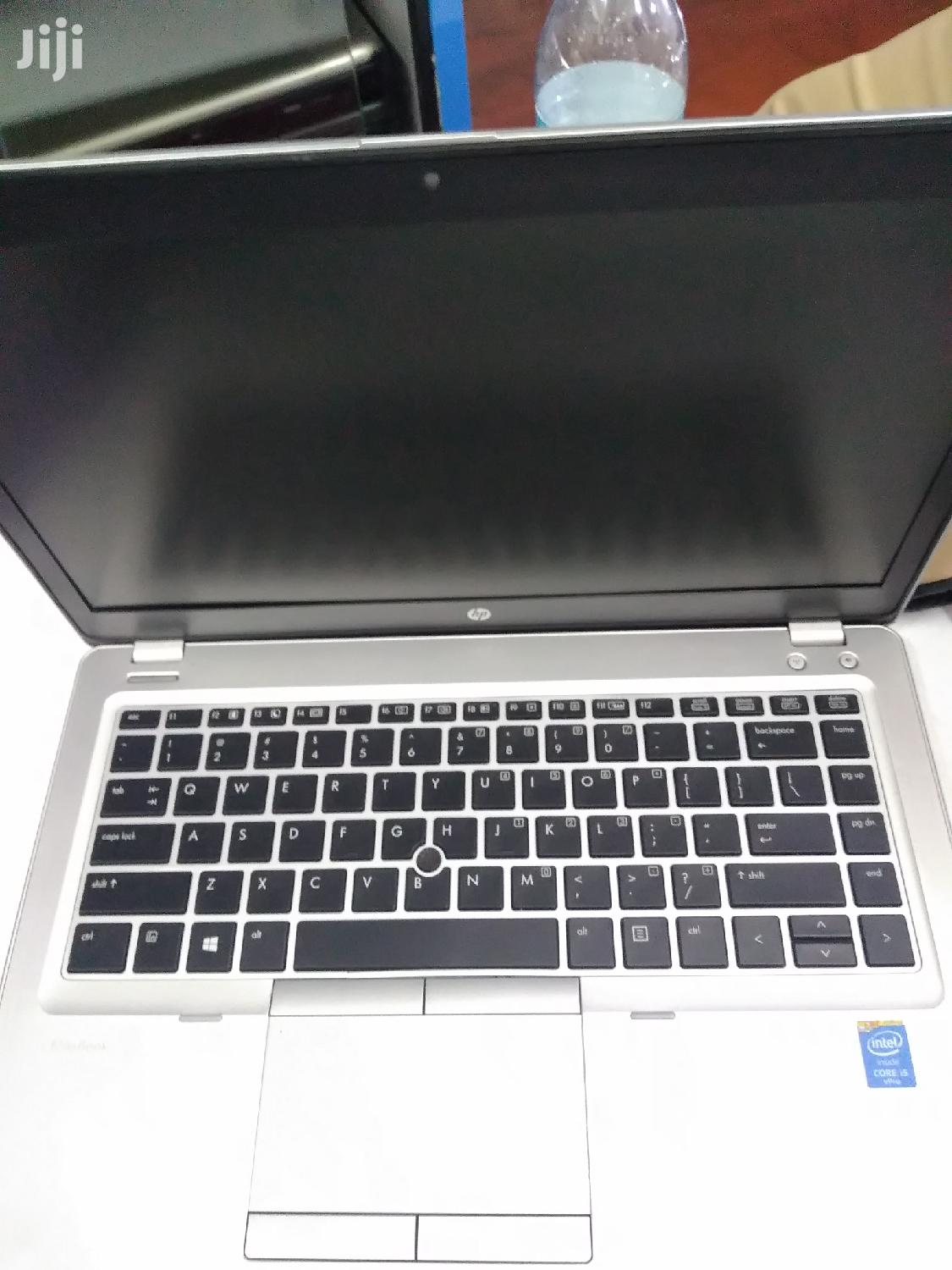 Laptop HP EliteBook Folio 9480M 4GB Intel Core i5 HDD 500GB | Laptops & Computers for sale in Kampala, Central Region, Uganda