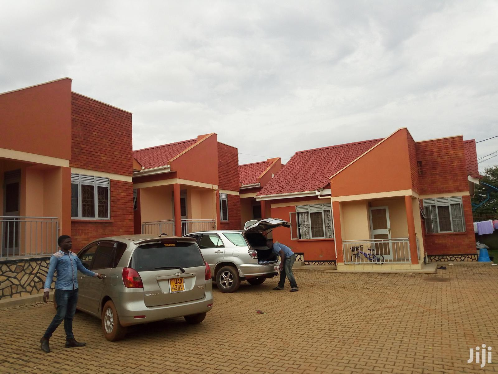 Archive: Two Bedroom House In Namugongo Mbalwa For Rent
