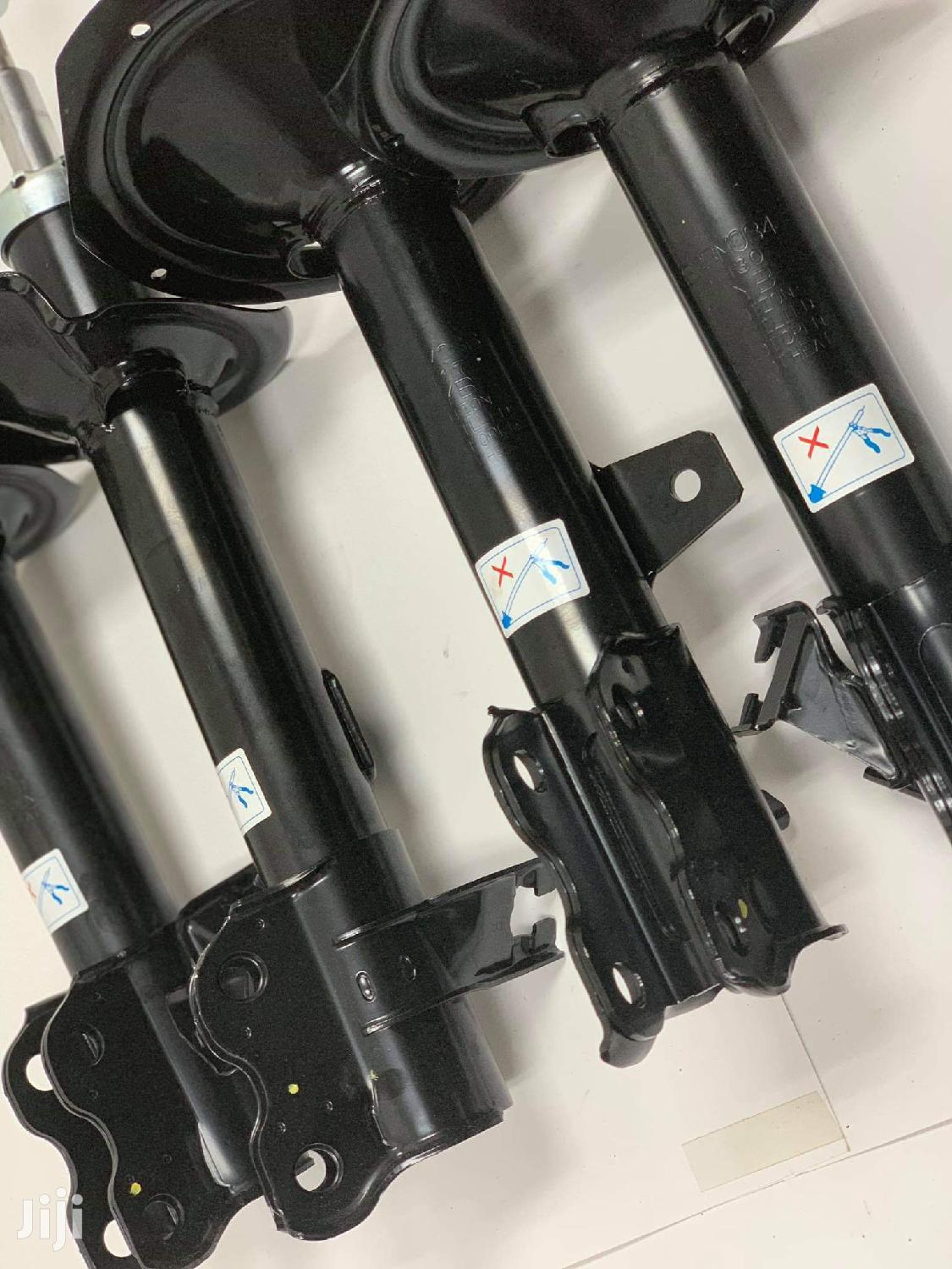 Nissan Extrail KYB Shock Absorber   Vehicle Parts & Accessories for sale in Kampala, Central Region, Uganda