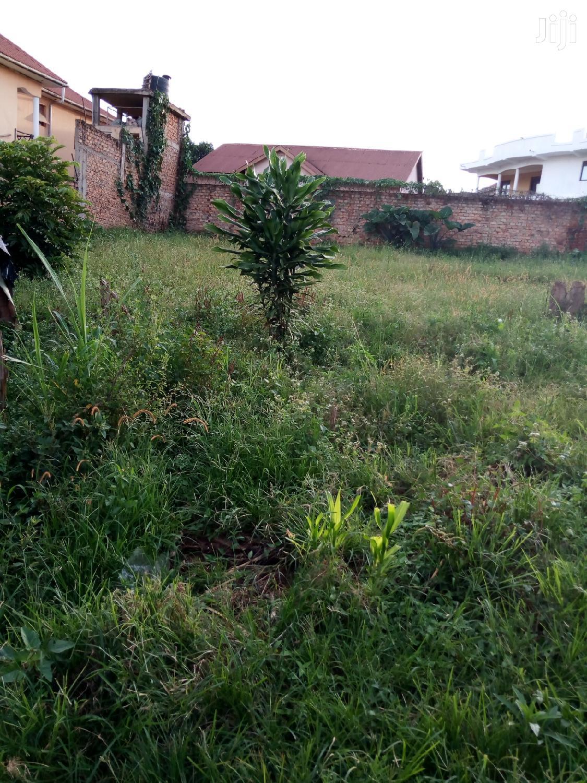 Residential Plot for Sale in Kyanja Along Ring Road   Land & Plots For Sale for sale in Kampala, Central Region, Uganda