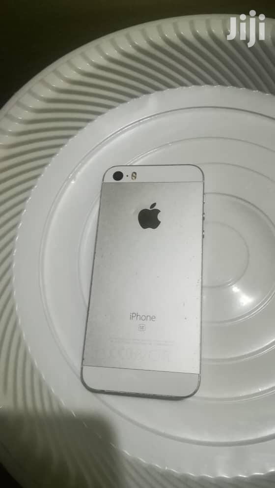 Apple iPhone SE 64 GB Silver | Mobile Phones for sale in Kampala, Central Region, Uganda