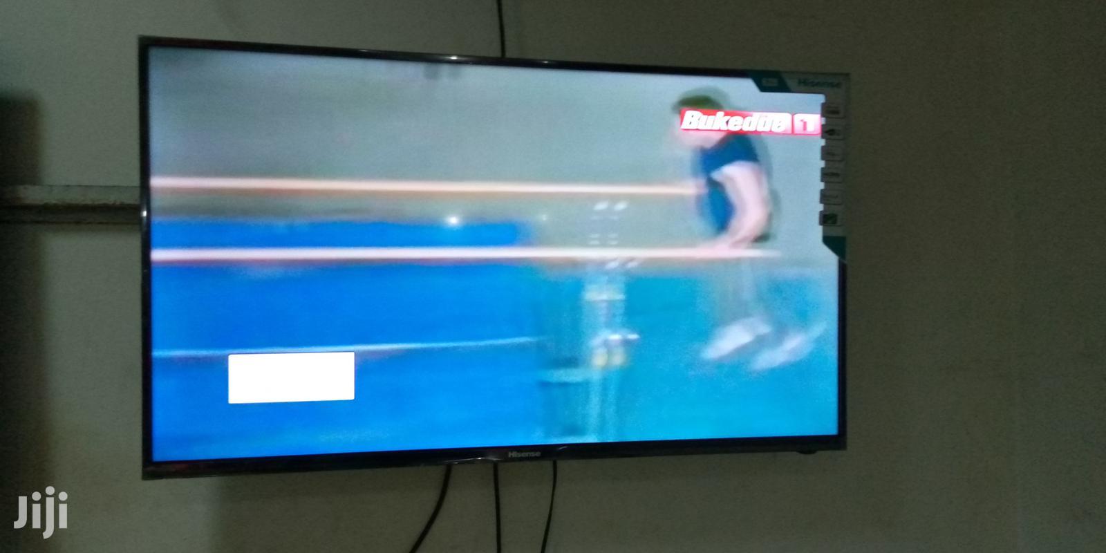 Hisense Led Digital Tv 40 Inches