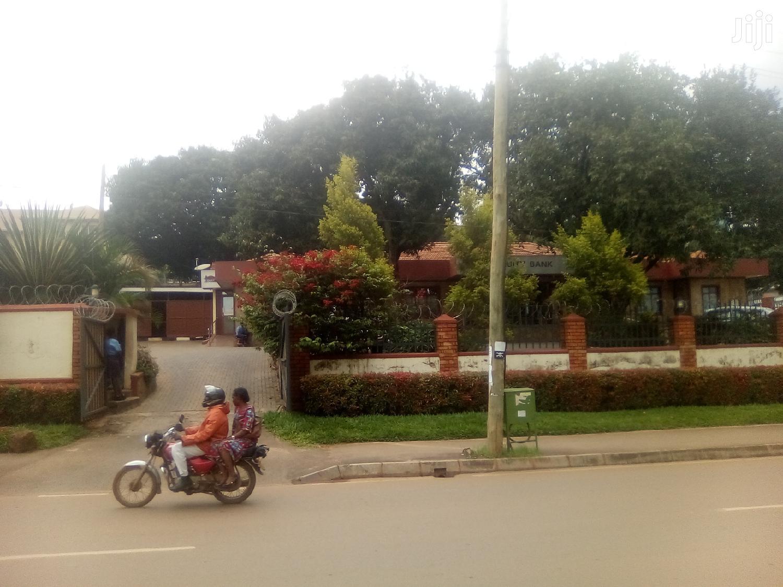 Commercial Plot On Sale On Buganda Road