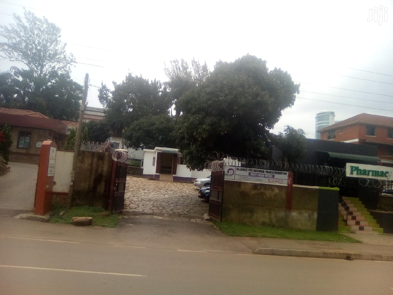 Commercial Plot On Sale On Buganda Road | Land & Plots For Sale for sale in Kampala, Central Region, Uganda
