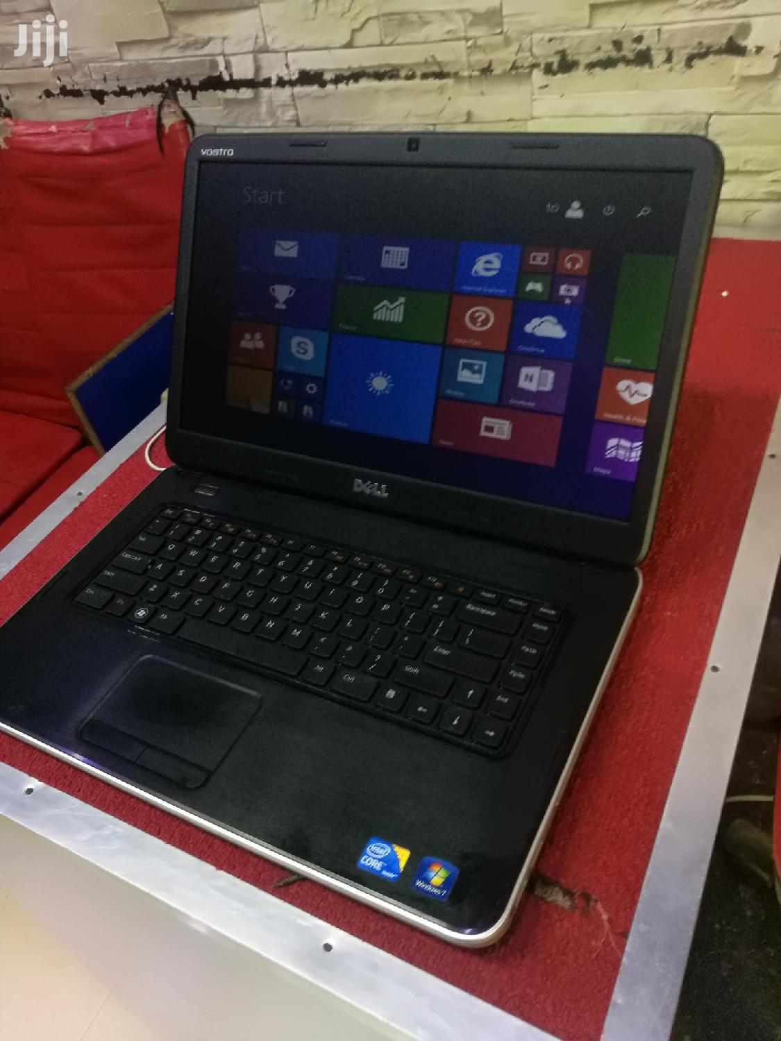 Laptop Dell Vostro 1540 4GB Intel Core i3 HDD 320GB | Laptops & Computers for sale in Kampala, Central Region, Uganda