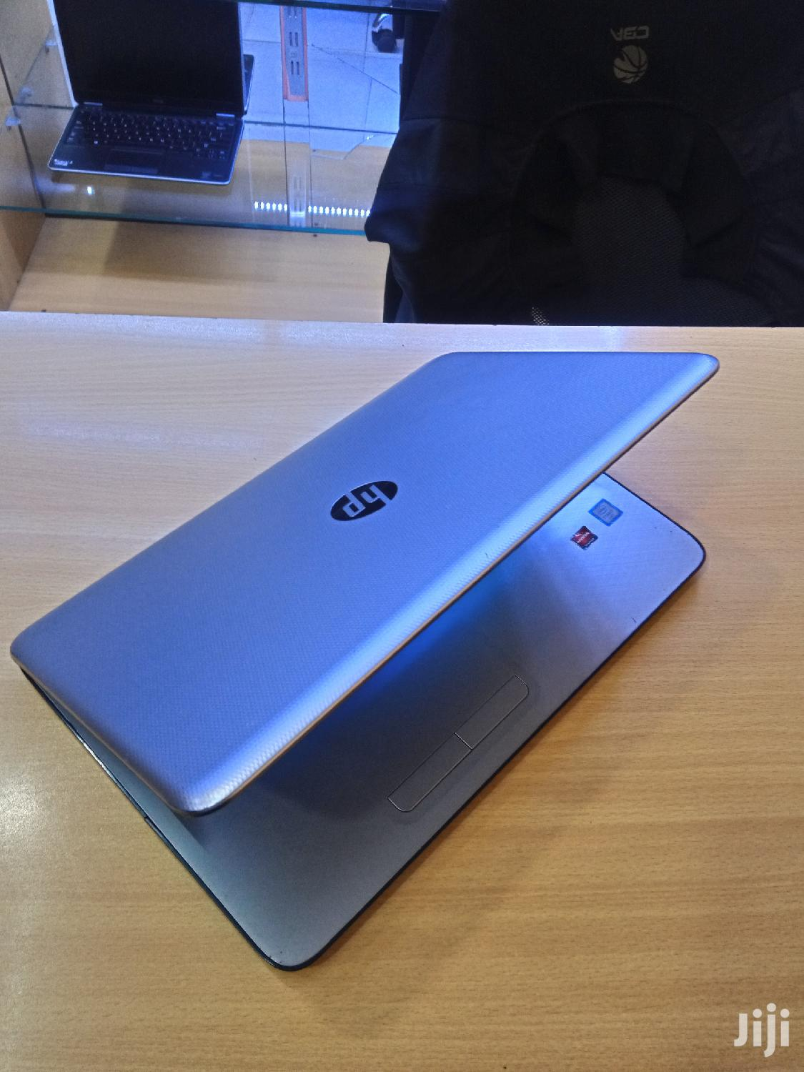 Archive: Laptop HP 8GB Intel Core i7 HDD 1T