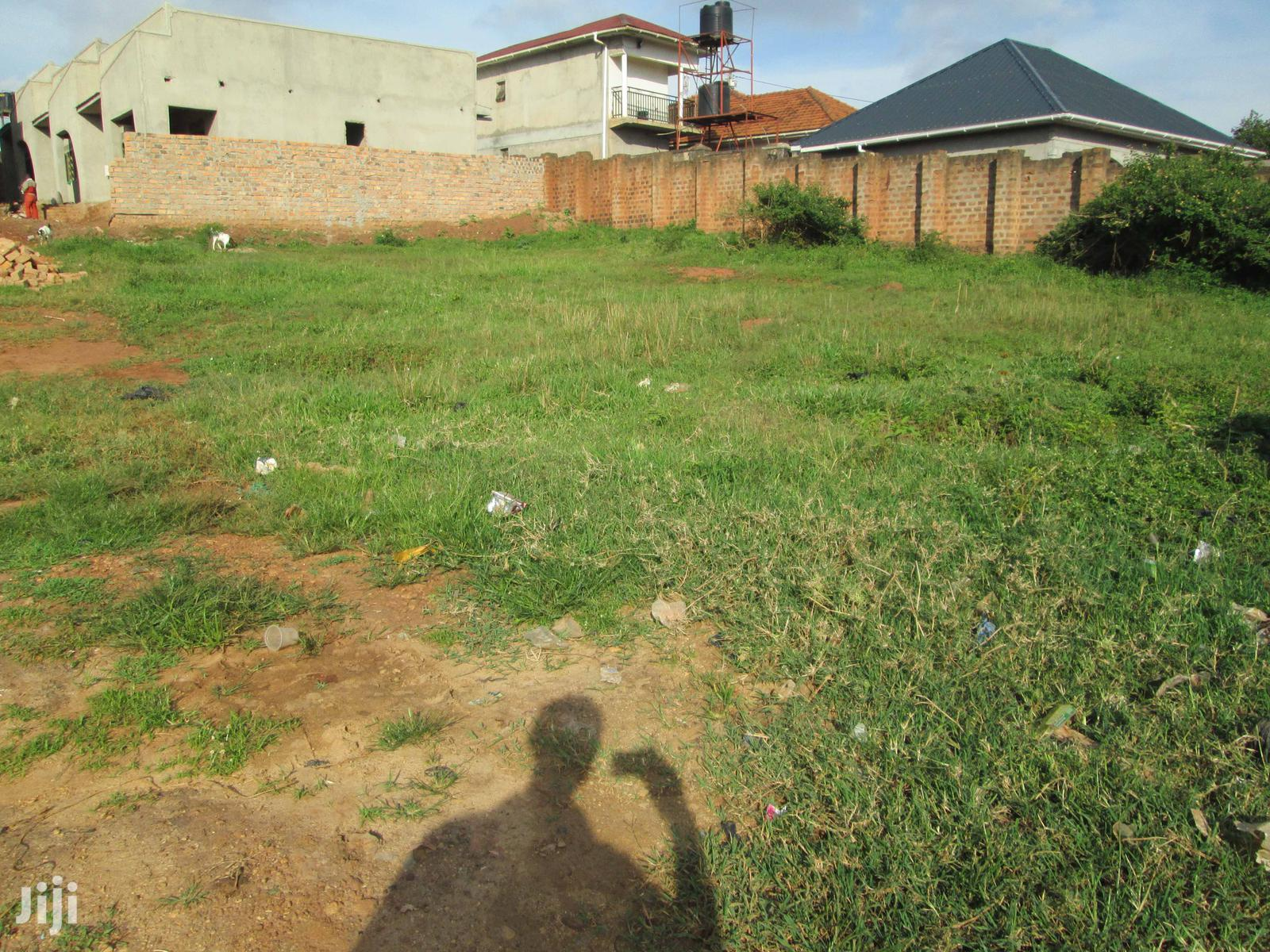 Land In Kavule Kirinya Along Bukasa Road For Sale