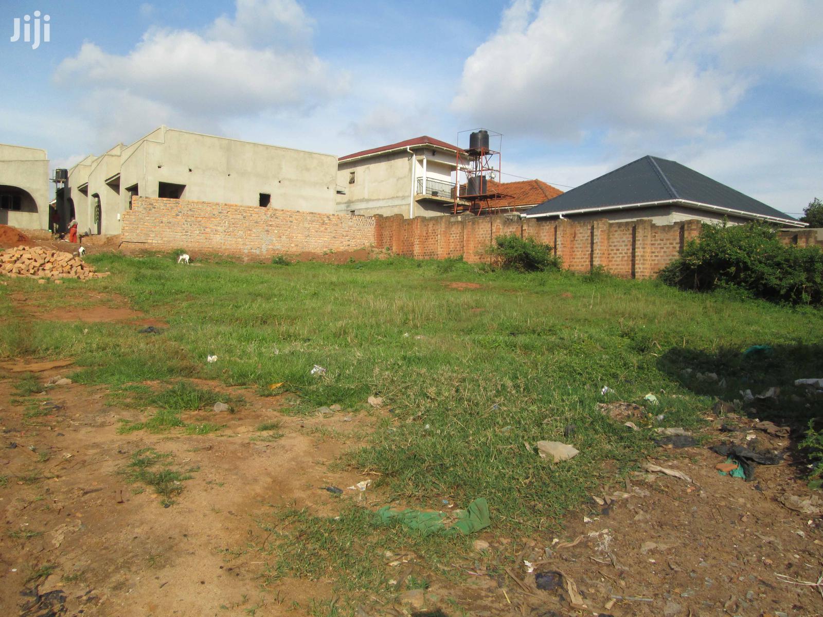 Land In Kavule Kirinya Along Bukasa Road For Sale | Land & Plots For Sale for sale in Kampala, Central Region, Uganda