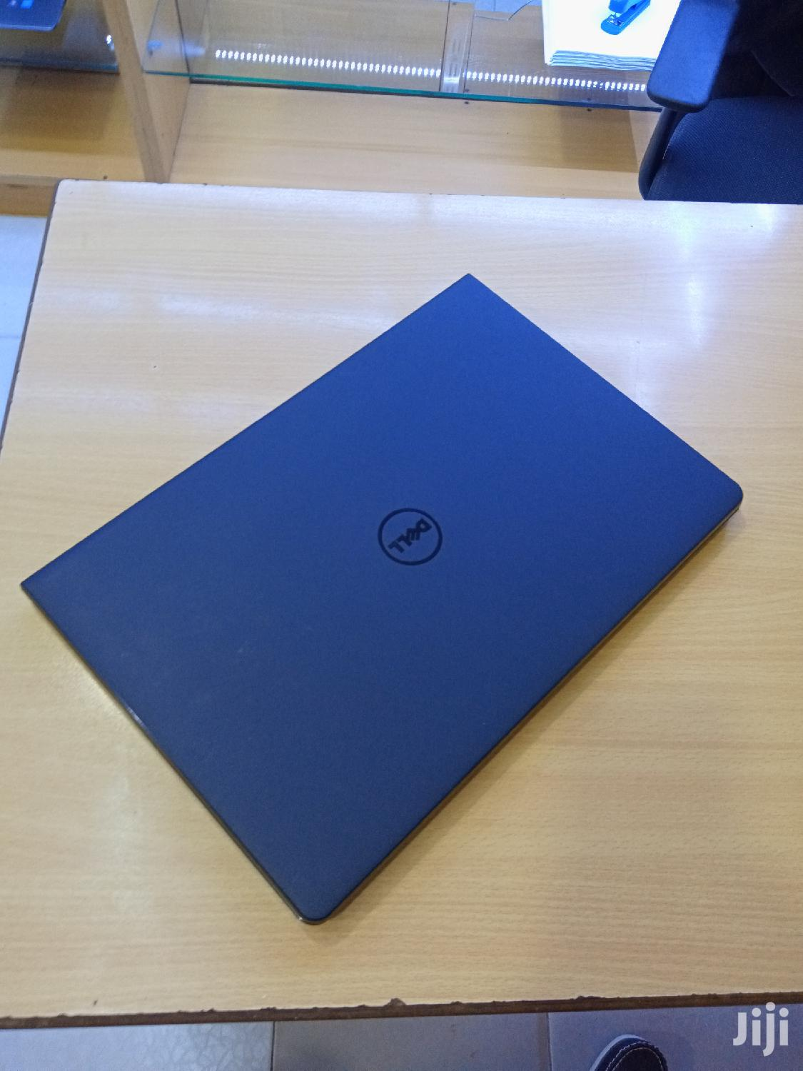 Laptop Dell Inspiron 15 8GB Intel Core i5 HDD 1T