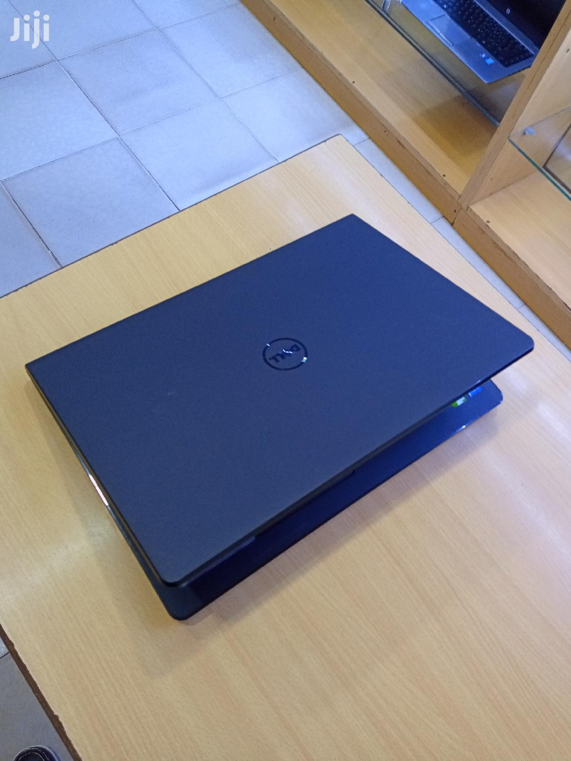 Laptop Dell Inspiron 15 8GB Intel Core i5 HDD 1T | Laptops & Computers for sale in Kampala, Central Region, Uganda