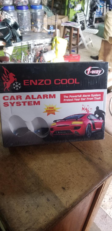 Enzo Powerful Alarm