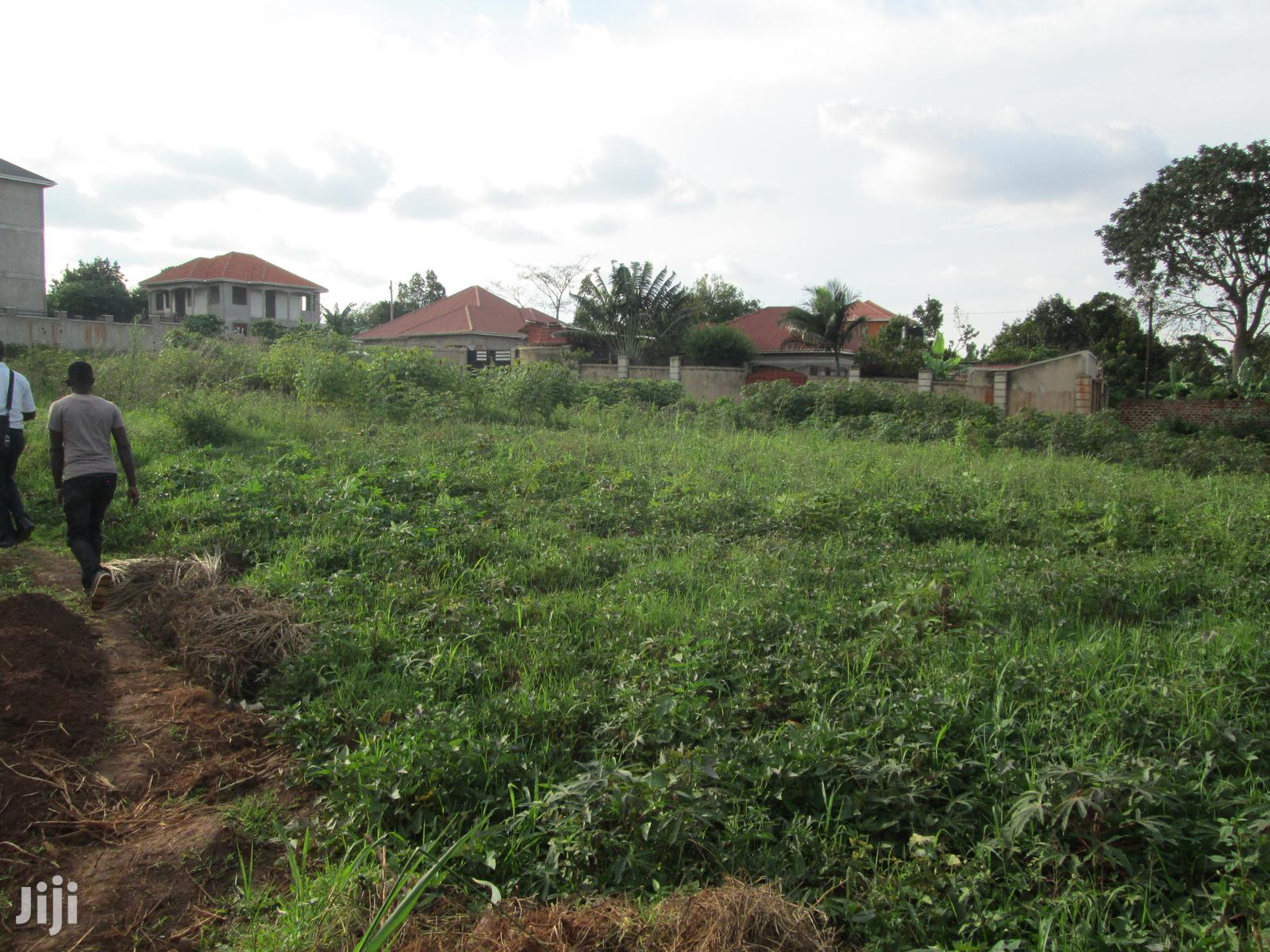Good 50x100ft Wth Its Tittle Ready In Namataba, Kirinya In An Estate | Land & Plots For Sale for sale in Kampala, Central Region, Uganda