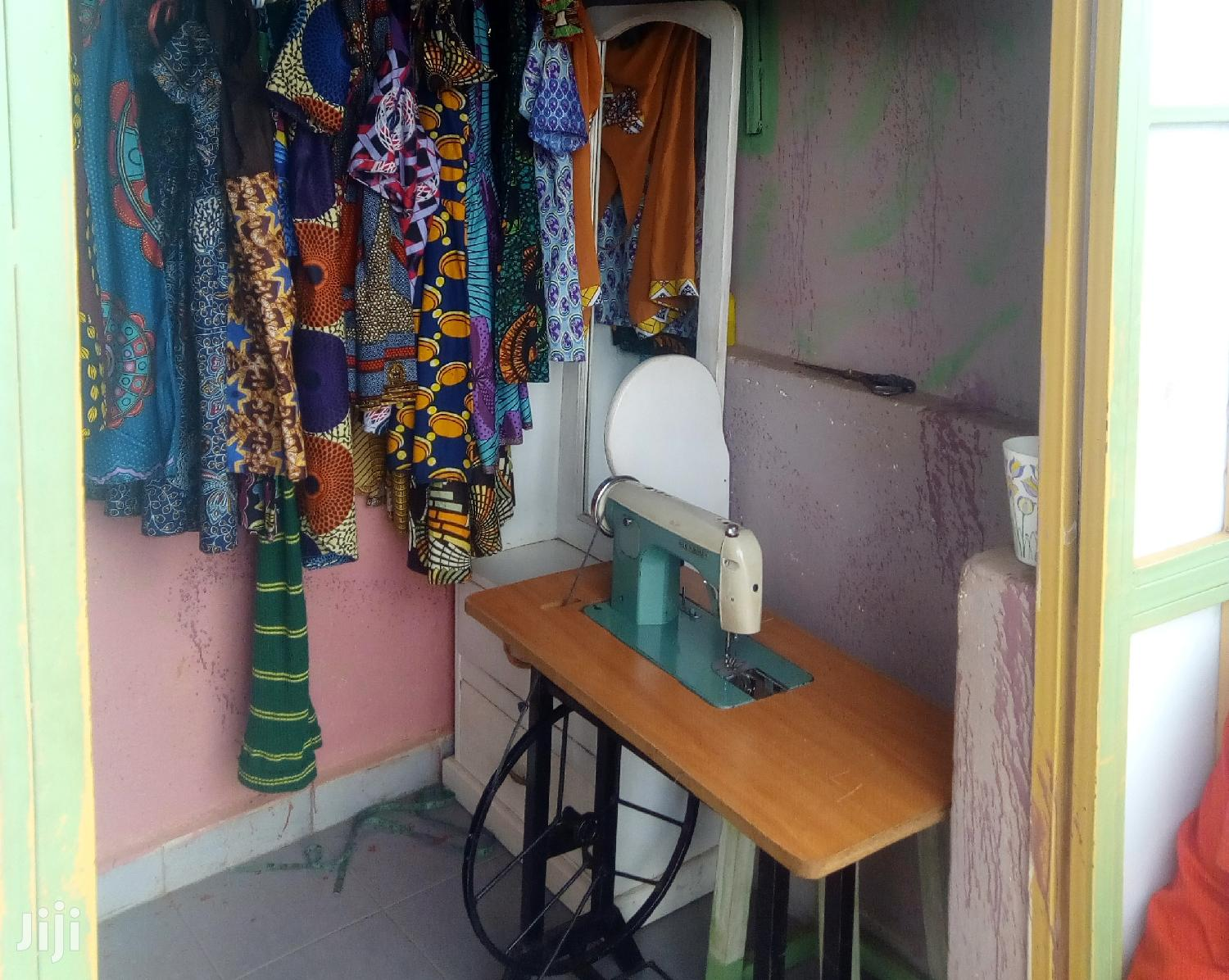 Archive: Shop In Kibuye For Sale