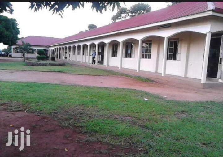 Secondary School In Nagalama For Sale