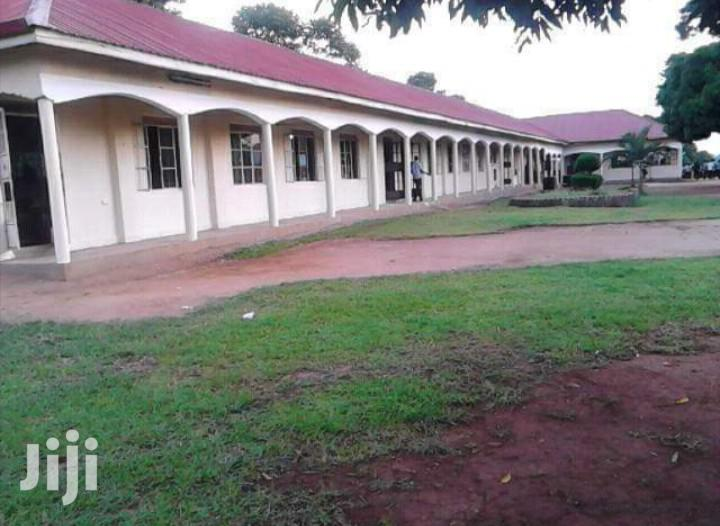 Secondary School In Nagalama For Sale   Commercial Property For Sale for sale in Mukono, Central Region, Uganda