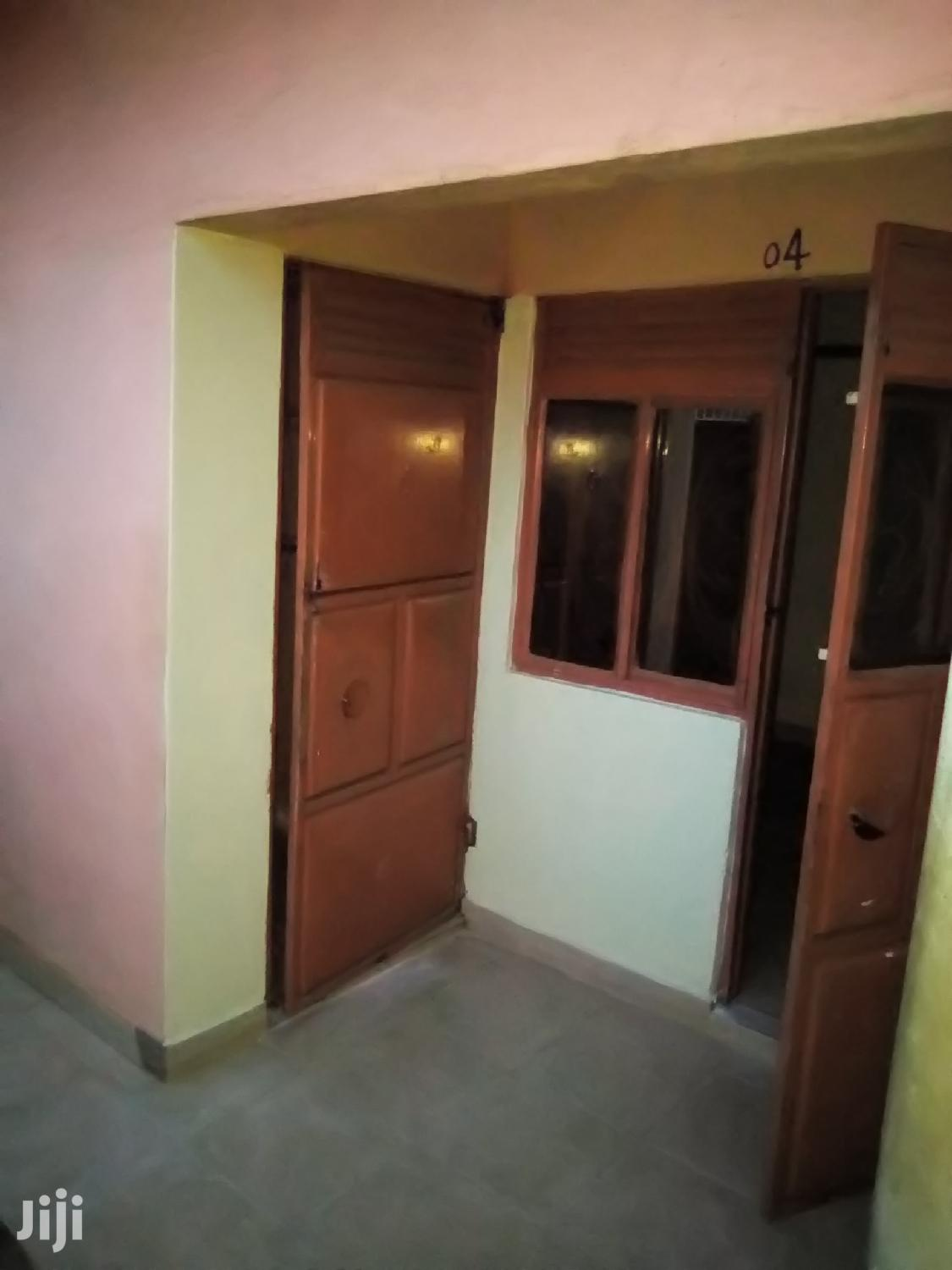 Double Self Contained House for Rent in Kitintale