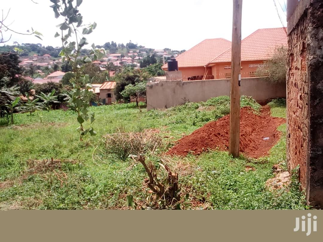 Hot Land In Heart Of Kitende Near St Marys For Sale