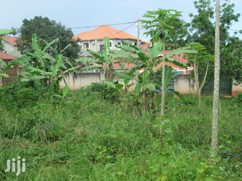 25 Decimals Land In Kirinya Along Bukasa Road For Sale | Land & Plots For Sale for sale in Central Region, Uganda