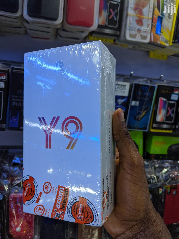 New Huawei Y9 64 GB | Mobile Phones for sale in Kampala, Central Region, Uganda