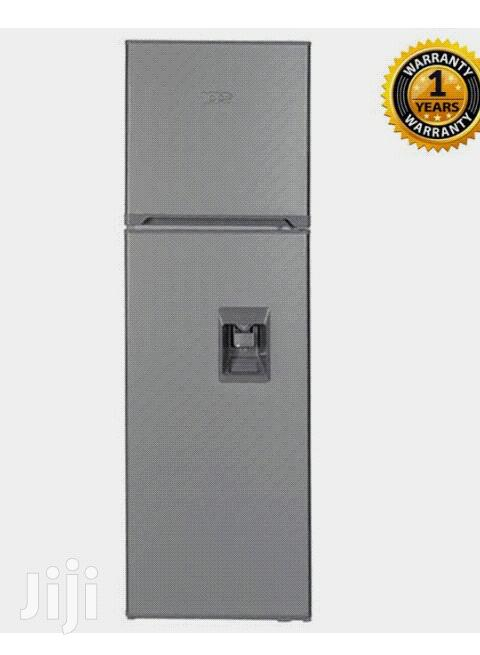 KIC Freezer Fridge With Water Dispenser
