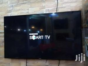 50inches Smart Samsung TV UHD