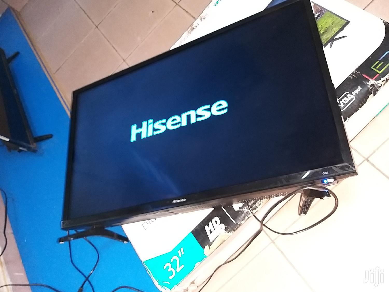 Archive: Brand New Led Hisense Flat Screen TV 32inches Digital