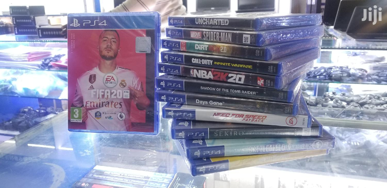 Playstation 4 Games | Video Games for sale in Kampala, Central Region, Uganda