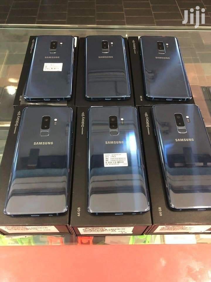 New Samsung Galaxy S9 Plus 64 GB Gray | Mobile Phones for sale in Kampala, Central Region, Uganda