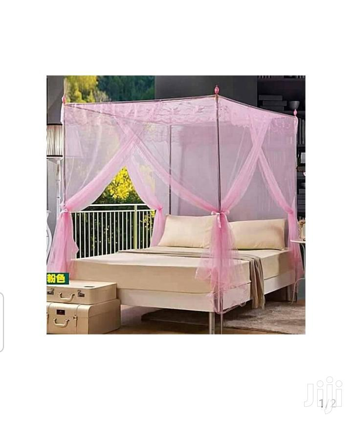 Deluxe Mosquito Net 6*6 | Home Accessories for sale in Kampala, Central Region, Uganda