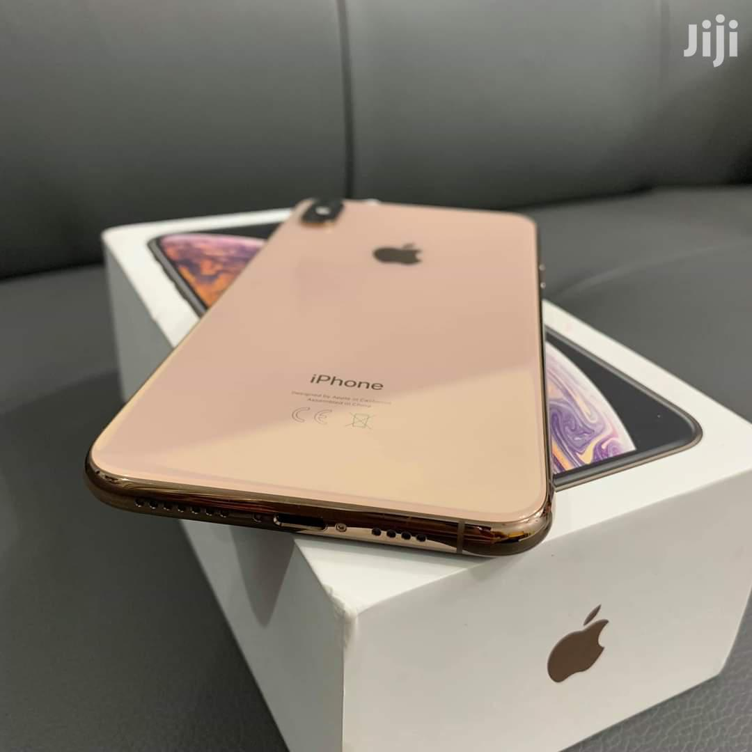 Apple iPhone XS Max 64 GB Gold | Mobile Phones for sale in Kampala, Central Region, Uganda