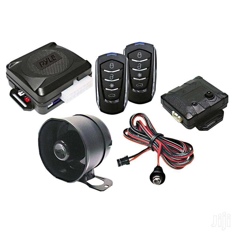 Car Alarm Best Remotes