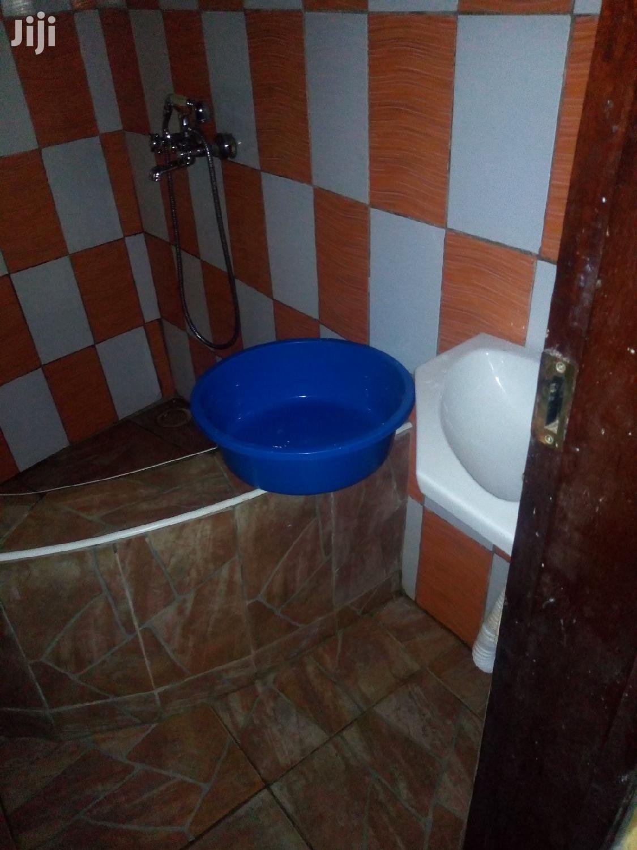 Archive: Kireka Kirasi Single Room Self Contain for Rent